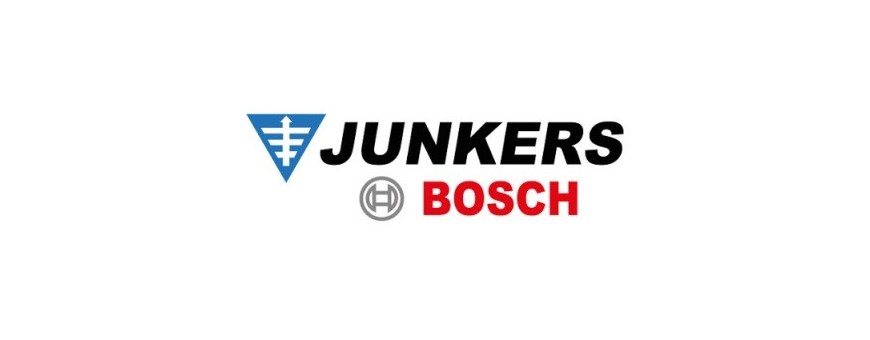 Brand name BOSCH - JUNKERS