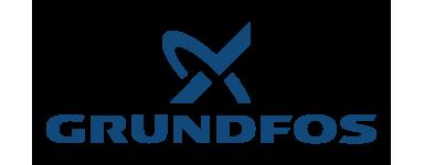 Brand name GRUNDFOS SPA