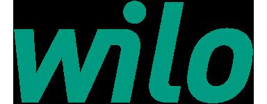 Brand name WILO