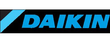 Brand name DAIKIN