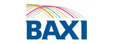 Brand name BAXI