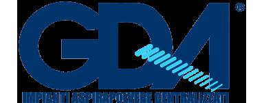 GDA brand