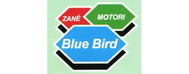 Marca BLUE BIRD
