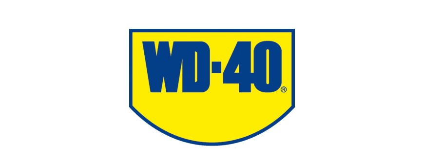 WD-40 Professional release agents and lubricants