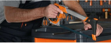 Tools for cutting and various maintenance