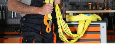 Accessories for ropes and chains