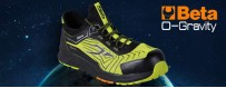 Beta safety shoes