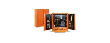 Beta tool cabinets