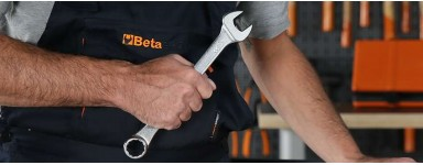Wrenches Beta tools