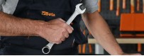 Wrenches Beta tools.
