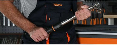 Torque wrenches and multipliers Beta tools
