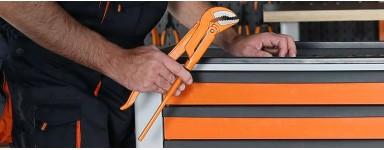 Hydraulic Beta tools