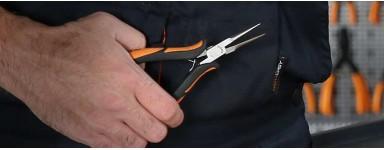 Electronics and micromechanics Beta tools