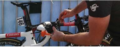 Bicycle tools Beta tools