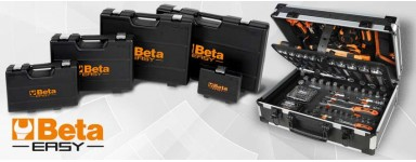 Beta Easy Beta tools range