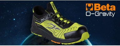 Safety shoes Beta tools