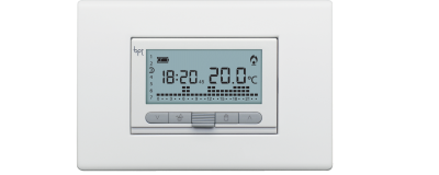 Thermostats - Chronothermostats - Control units
