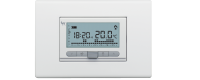 Thermostats and Chronothermostats