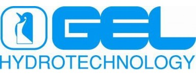 Water treatment gel