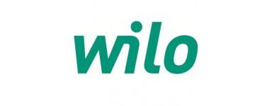 Wilo Pumps and circulators