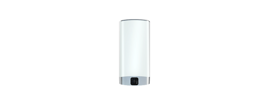 Electric water heaters for domestic hot water